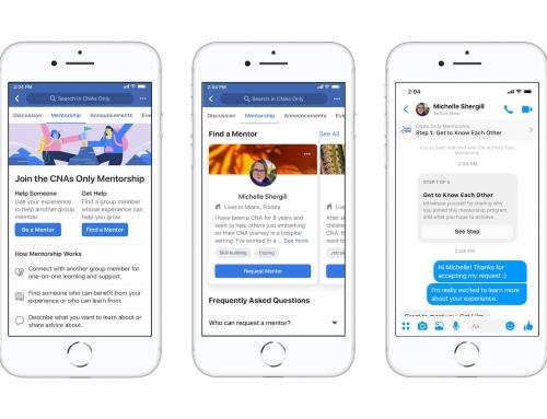 El nuevo sitio de carreras profesionales de Facebook tiene como objetivo ayudar a los solicitantes de empleo a perfeccionar sus habilidades.