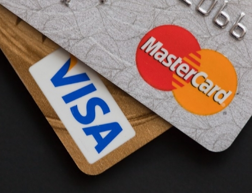 VISA & MasterCard ban on Crypto