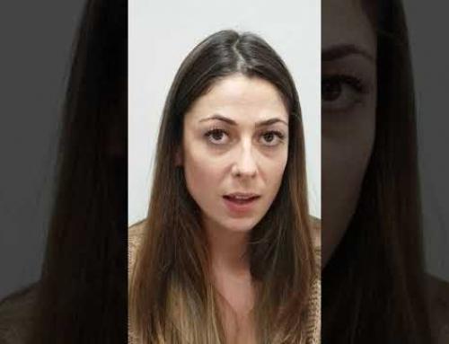 Testimonies: Sandra Domínguez