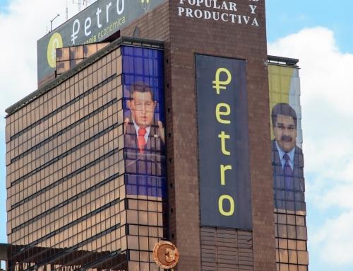 Venezuela venderá petróleo mediante la criptomoneda petro en 2019, dice Maduro