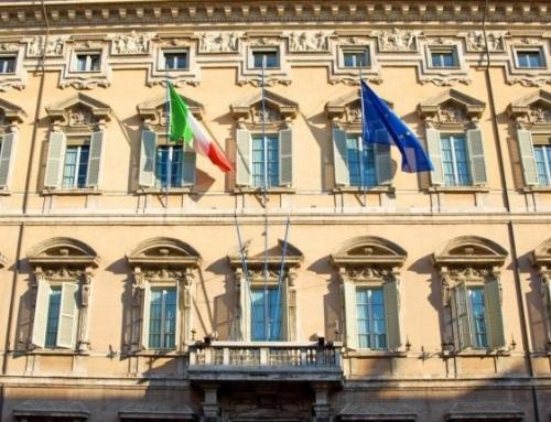 El Senado de Italia se mueve para establecer una base legal para los sellos de tiempo en blockchain