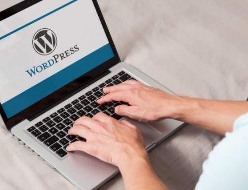 La nueva plataforma de publicación de WordPress ofrecerá características de blockchain