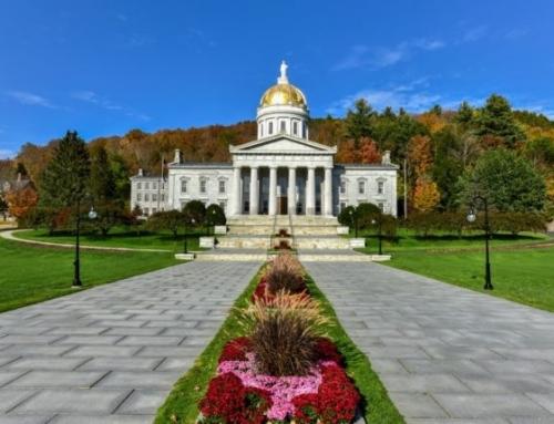 Vermont lanzará piloto de seguros en blockchain