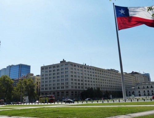 Tesorería chilena implementará blockchain en el registro de pagos