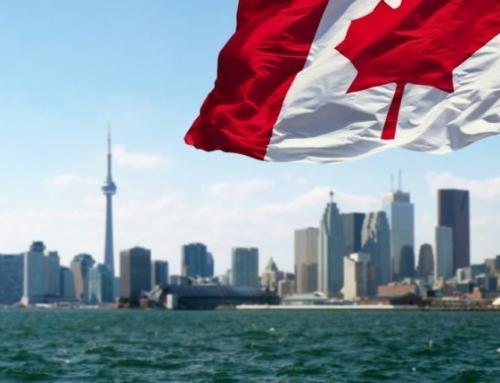 Canadá propone un marco regulatorio para los intercambios de criptomonedas