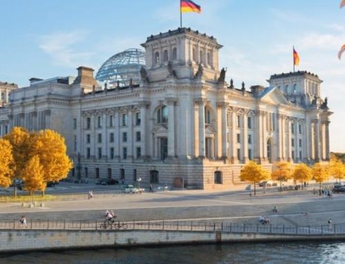 Germany seeking industry feedback for national blockchain strategy