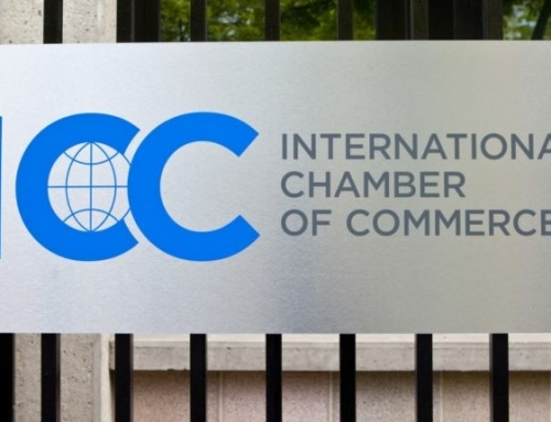 Trade organization ICC eyes blockchain adoption for its 45 million members