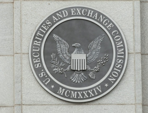 The SEC wants to hire a 'crypto securities' advisor