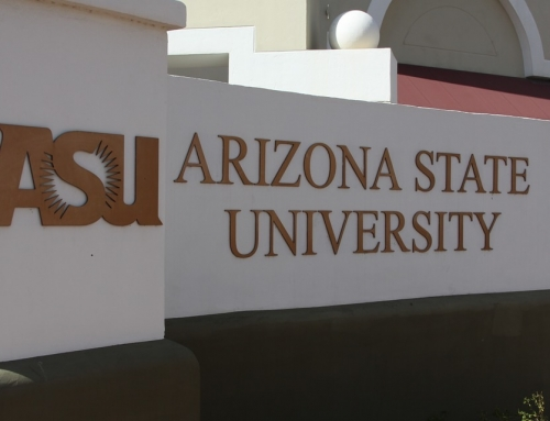 Arizona State University to use SalesForce blockchain for academic records