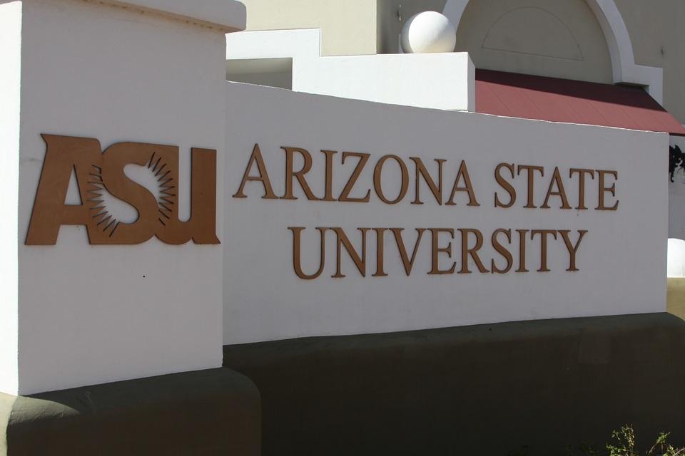 Terrific Arizona State University To Use Salesforce Blockchain For Home Interior And Landscaping Analalmasignezvosmurscom