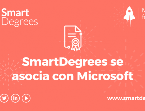 SmartDegrees uses Microsoft to consolidate its university certification platform in blockchain