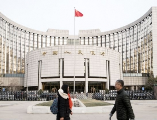 China's central bank says it's close to releasing its own digital currency