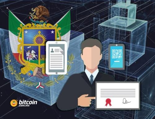 Querétaro entrega cédulas profesionales en blockchain