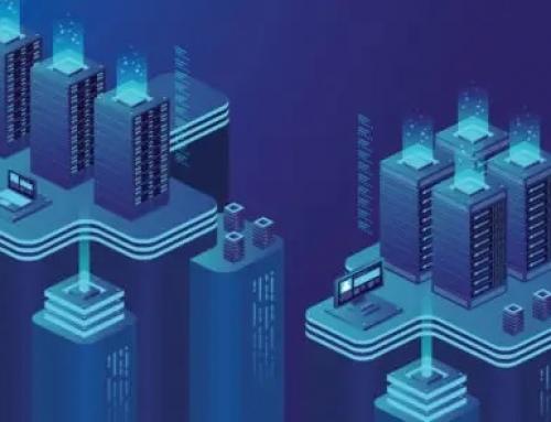 Blockchain como arma empresarial