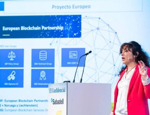 """""""El viaje de Eva"""": Integración de la identidad digital por los gobiernos europeos, gracias a la tecnología blockchain"""