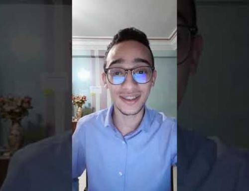 Témoignages: Ayoub Hajji