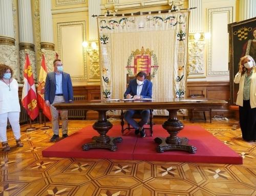Valladolid avanza hacia la digitalización económica